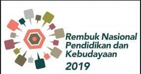 RNPK 2019: Wadah Sinergi Tuntaskan Permasalahan Pendidikan dan Kebudayaan