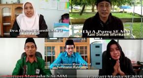 "LPMP Gorontalo - 2017#2 ""Dulahu Buka"""