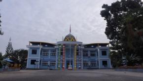 2018#1 Profil LPMP Gorontalo