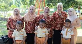 LPMP Gorontalo - 2017#1 Dharma Wanita